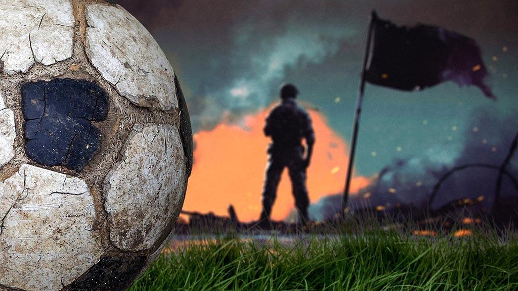 A Arte da Guerra no Futebol