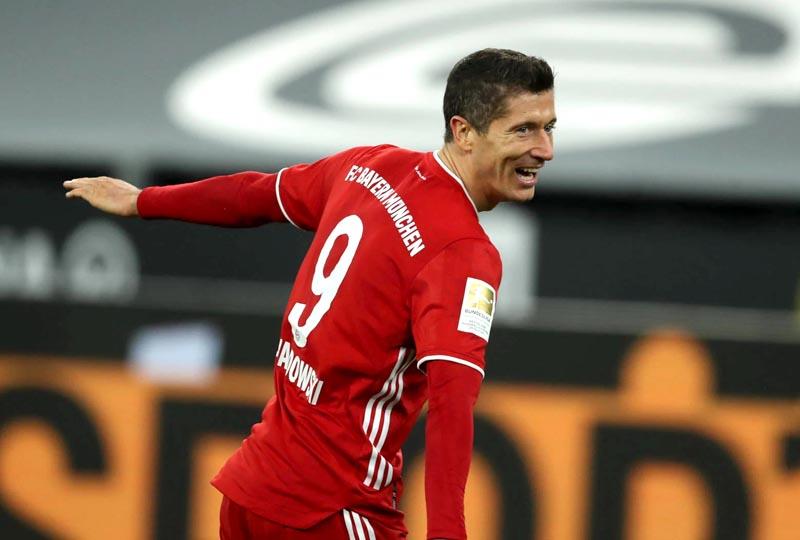 Bayern Munique x Stuttgart