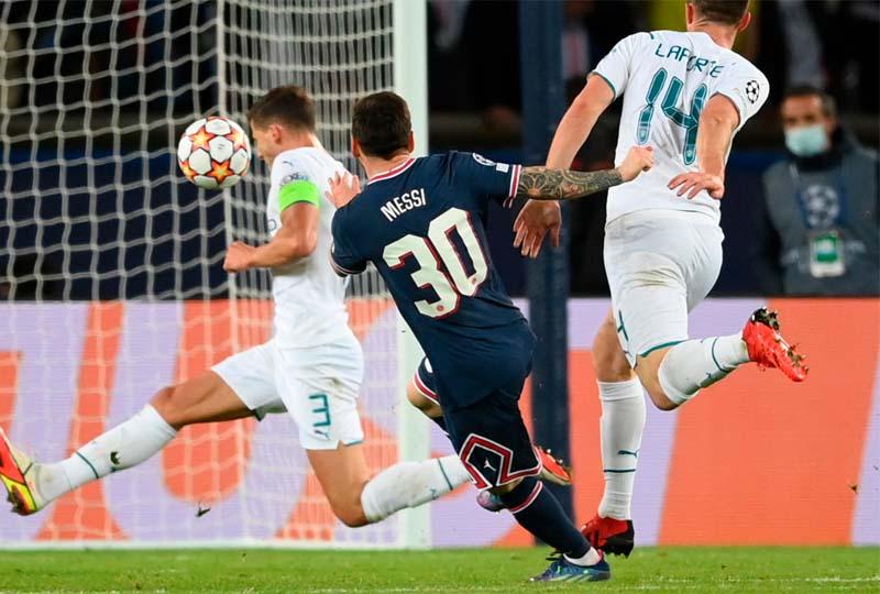 Como o Messi Escapa dos Zagueiros Sem Desequilibrar